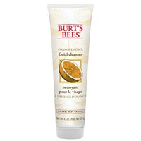 Burt's Bees Orange Essence Facial Cleanser 120G