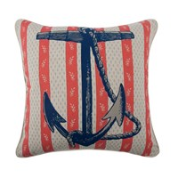Thomas Paul Anchor Vineyard Pillow Multicolor