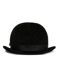 Ktz Buckle Detail Hat Black