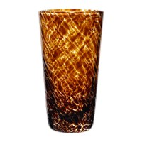 William Yeoward Vanessa Highball Tumbler Tortoise