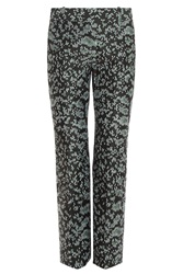 3.1 Phillip Lim Snake Print Trousers