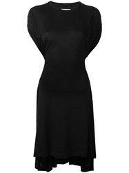 Henrik Vibskov 'Pepper' Dress Black