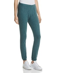 Wildfox Couture Knox Sweatpants Sapphire