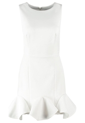 Finders Keepers Sail Away Cocktail Dress Party Dress White