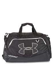 Under Armour Storm Undeniable Ii Duffle Bag Red