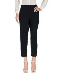 Annarita N. Casual Pants Black