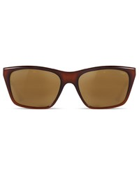 Vuarnet Shiny Brown Shades Sunglasses With Pure Brown Vintage 06 Lenses