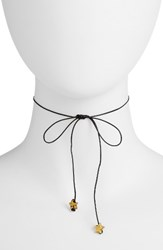 Frasier Sterling Women's Disco Fever Star Tie Choker