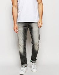Pepe Jeans Slim Fit Jean Hatch Grey