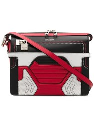 Zadig And Voltaire Racing Bag Red