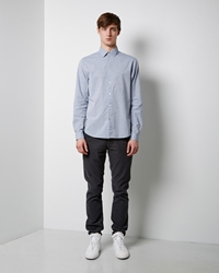 Hope Nash Trouser Grey