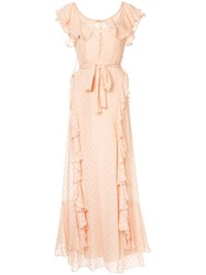 Alice Mccall Moon Talking Gown Pink