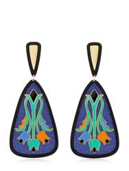 Anna E Alex Tulipano Earrings