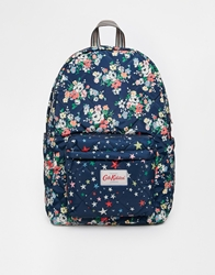 Cath Kidston Quilted Backpack Cliftonrose