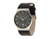 Skagen 233Xxlslb Black Black Analog Watches
