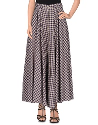 Sultan Long Skirts