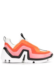 Pierre Hardy Vibe Colour Block Sneakers 60
