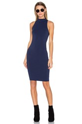 Lamade Suzie Dress Blue