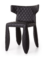 Moooi Monster Arm Chair Black