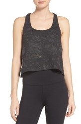 Alo Yoga Women's Step Crop Tank