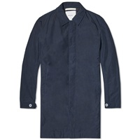 Norse Projects Thor Light Winter Jacket Navy