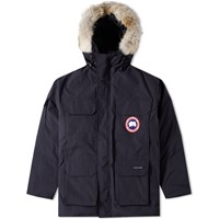 Canada Goose Expedition Parka Blue