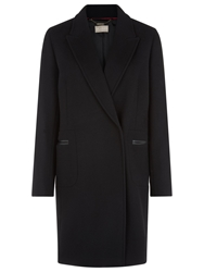 Planet City Coat Black