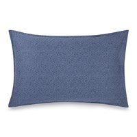 Calvin Klein Bonaire Leaf Pillowcase 50X75cm
