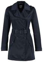 S.Oliver Short Coat Eclipse Blue