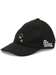 Raf Simons Smiley Patch Baseball Cap 60