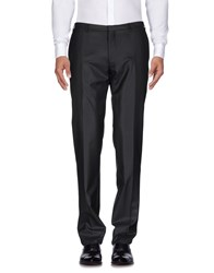 Nino Danieli Casual Pants Black