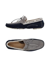 Gold Brothers Loafers Grey