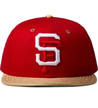 Mister 49Ers Mr. True Sf Snapback Cap