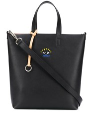 Kenzo Small Eye Tote Bag 60