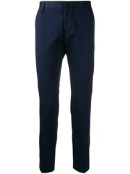 Entre Amis Skinny Fit Tailored Trousers 60