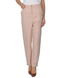 Ailanto Casual Pants Light Pink