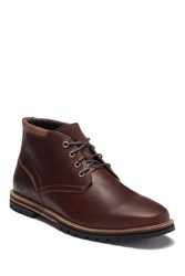 Cole Haan Ripley Grand Leather Chukka Boot Cognac