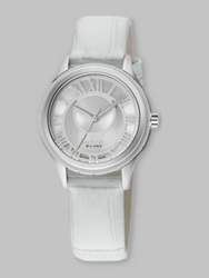 Breil Milano 939 Mother Of Pearl Watch White