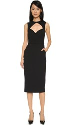 A.L.C. Elizabeth Dress Black
