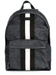Bally Hingis Backpack Black