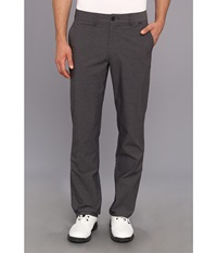 Travismathew Hough Pant Heathered Dark Grey Men's Casual Pants Gray