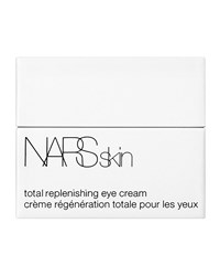 Total Replenishing Eye Cream 15Ml Nars