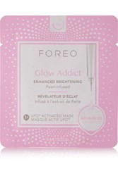 Foreo Ufo Activated Masks Glow Addict X 6 Colorless