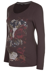 Noppies Long Sleeved Top Anthracite