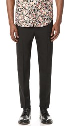 Won Hundred Carter Trousers Black