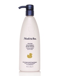 Noodle And Boo Soothing Baby Body Wash 16 Fl. Oz.