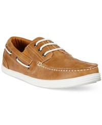 Unlisted Men's Power Boat Shoes Men's Shoes Tan