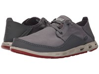 Columbia Bahama Vent Relaxed Pfg City Grey Gypsy Men's Shoes Gray