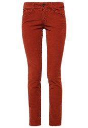 Cimarron Jackie Trousers Backed Clay Brown