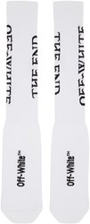 Off White The End Socks